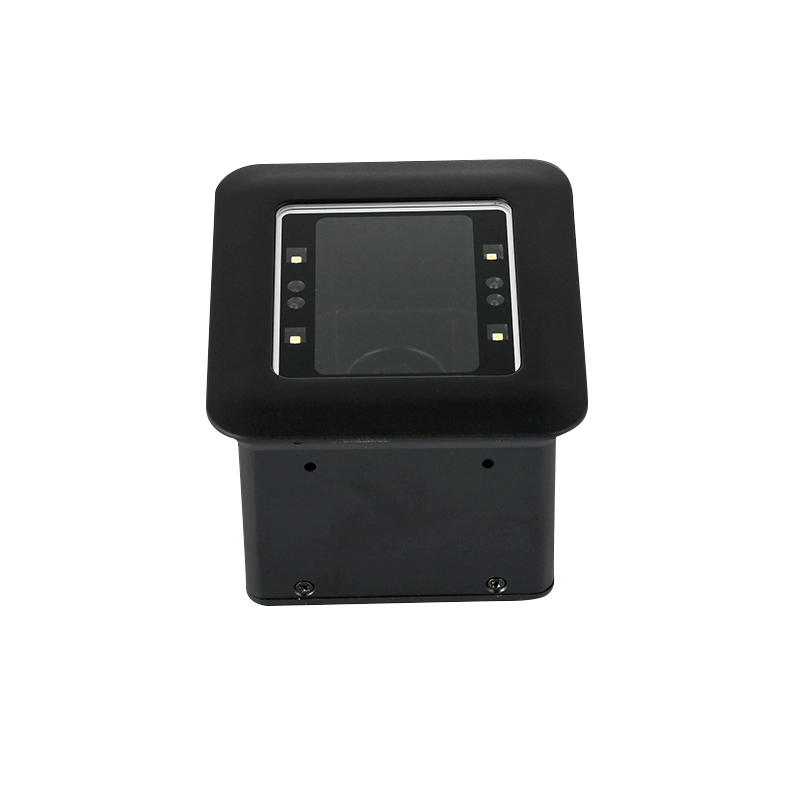 आरडी 4500 आर 2 डी फिक्स्ड माउंट बारकोड स्कैनर