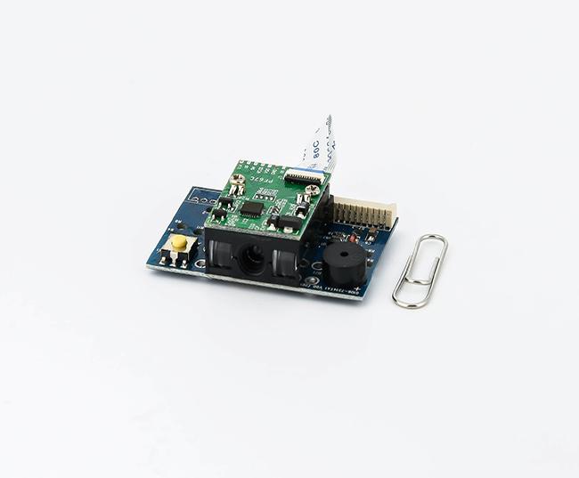 LV1400 1D स्कैनर मॉड्यूल