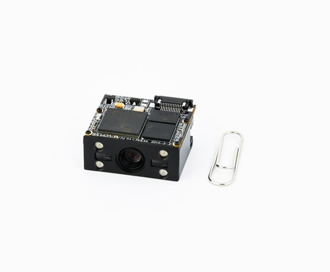 एलवी 3000 2 डी बारकोड स्कैनर मॉड्यूल / पासपोर्ट ओसीआर स्कैनर