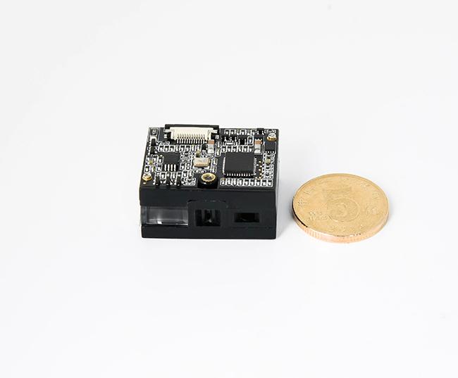 LV1365 1D स्कैनर मॉड्यूल