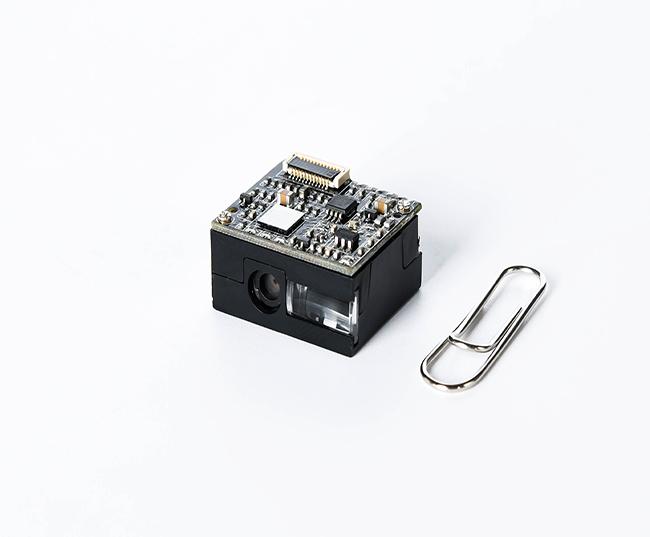 LV1395 1D स्कैनर मॉड्यूल