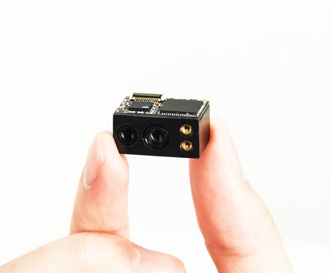 LV3096 2 डी बारकोड स्कैनर मॉड्यूल