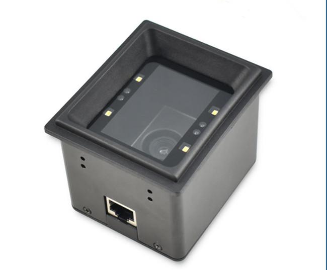 RD4600 2 डी फिक्स्ड माउंट बारकोड स्कैनर